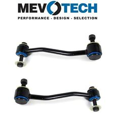 Ford F-250 F-350 Super Duty Pair Set of 2 Front Sway Bar Links Mevotech MK80041