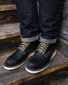 """White's Boots Foreman LTT-CC 6"""" Lace Boot (Vibram, Stitchdown, 2 Colors)"""