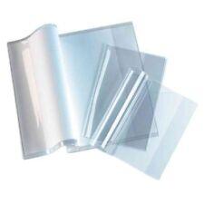 ELBA Protège carnet format A5 148 x 210 mm en PVC épaisseur 150 microns LOT de 3