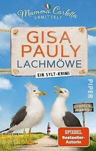 Lachmöwe von Gisa Pauly (2021, Taschenbuch, sehr gut)