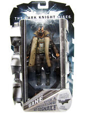 2012 Movie Masters The Dark Knight Rises BANE Mint on Card Sealed NEW