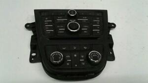 AUDIO CONTROL Vauxhall Mokka Radio/Stereo Switches 2013 & WARRANTY NCS3002982