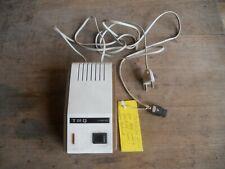 transformateur trq cr600 radio transistor poste  ancien grenier vintage