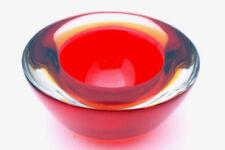 Cenedese Murano Bowl Italian Art Glass