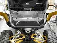 MADE IN THE USA Yamaha YXZ1000R Tailgate - BLACK