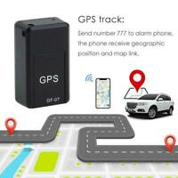 Magnetic Mini Car GPS Tracker Real Time Tracking Locator Device Recor Voice P7Z4