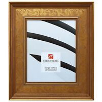 Craig Frames Marais II,  French Country Style Gold Picture Frame