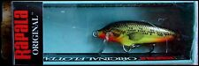 RAPALA ORIGINAL FLOATER 3 cm FMN (Fire Minnow) color