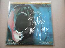 Pink Floyd - The Wall - 1982 MGM / UA Laser Disc VG $13.95