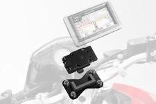 Supporto base manubrio per GPS con QUICK-LOCK - Bmw F 800-650-700 GS