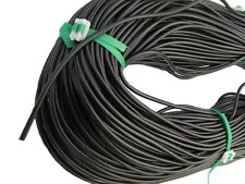 More details for 4mm (id) 6mm (od) micro irrigation pipe hozelock compatible pvc tube black