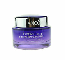 Lancome Renergie Lift Multi-Action Night Firming Night Cream2.6oz/75g New In Box