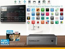 Formuler Z plus 4k 30fps IPTV Android Streaming TV
