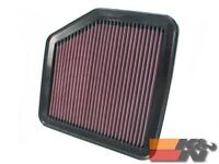 K&N Replacement Air Filter For LEXUS IS250 & IS350 GS350 GS430 33-2345
