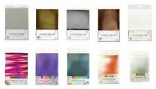 *OFFER* A4 Dovecraft Card Stock Core/Coloured/Trend/Mirri Value Packs