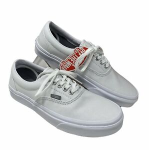 VANS Era Mix True White Women's  Sneakers Canvas VN000VHQAOB