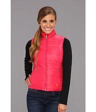 Spyder Curve Sweater Weight Insulator Ski Snowboarding Vest Size L, NWT