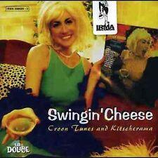 Swingin' Cheese: Croon Tunes and Kitscherama [IMPORT] CD ~ BRAND NEW & SEALED