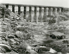 Dale Creek Bridge