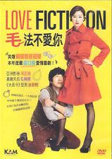 Love Fiction DVD Kong Hyo Jin Ji Jin Hee Ha Jung Woo Korean NEW R3 Eng Sub