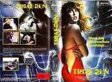 """VHS - """" Trial RUN """" (1984) - Annie Whittle - Judith Gibson"""