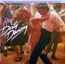 MORE DIRTY DANCING - MORE ORIGINAL MUSIC FROM THE HIT MOTION PICTURE / CD