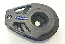 LEWMAR 29946801 80MM Racing High Load Single Foot Block
