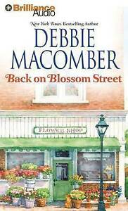 Merlington, Laural : Back on Blossom Street (Blossom Street B CD Amazing Value