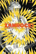 Welcome to Zamrock! Vol. 1: How Zambia's Liberation Lead to a Rock...