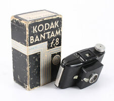 KODAK BANTAM f8, BOXED, CHIPPED AREAS/210365