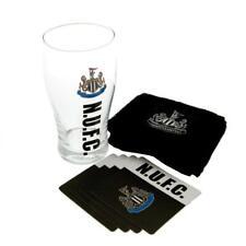 Newcastle United F.C. Mini Bar Set