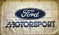 Ford Bronco Flag Banner 3x5 Ft Flag Garage Car Show Wall Gift New!