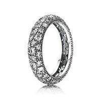 """Pandora Ring 190915CZ-54 """"Kosmisches Sternenband"""""""