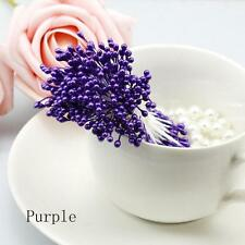 280pc Artificial stamen Handmade Artificial Flowers For Wedding Party Home Decor