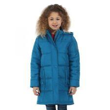 Manteaux, vestes et tenues de neige bleu pour fille de 2 à 16 ans hiver, 4 - 5 ans