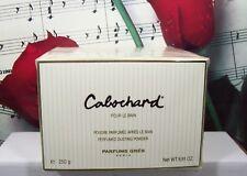 Cabochard Perfumed Dusting Powder 8.81 oz.