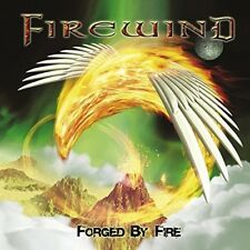 Firewind - Forged By Fire [New Vinyl LP] UK - Import