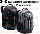 Under Armour UA Storm Contender Backpack UA Water-Resistant 15