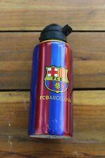 F.C Barcelona - Aluminium Drinks Bottle pre-owned