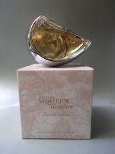 Iv. ALEXANDER McQUEEN Kingdom EDT 50ml Rare 2005 Silver & Gold New Sealed Box
