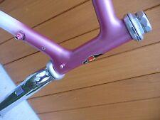 Cadre 50cm Columbus vélo vintage