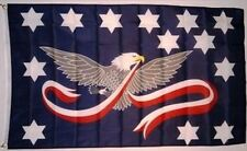 Whiskey Rebellion Flag Historical 3 x 5 Foot Whisky Tax Protest Banner New