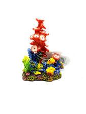 Vo-Toys Small Coral Formation Aquarium Decoration