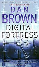 Digital Fortress by Dan Brown (Paperback, 2004)