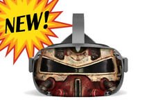 Nuclear Skin that fits the Oculus Quest