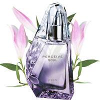 Avon PERCEIVE SOUL Eau de Parfum 50ml - perfume for women by AVON