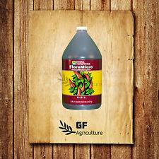 General Hydroponics FloraMicro 1 Gallon -flora gro micro series Gh