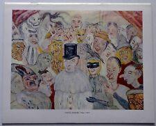 Chefs-d'oeuvre de l'Art n°112- 1965 - Votre Galerie : James Ensor