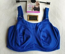 NEW M&S EXTRA HIGH IMPACT SERIOUS SPORT BRA ULTIMATE BOUNCE REDUCTION SIZE 40F