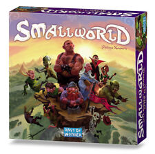 Small World Board Game NEW
